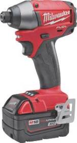 Milwaukee 2653-22CT M18 1/4 in Hex Impact Drvr Kit