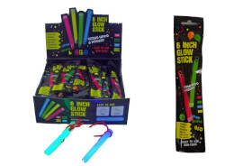 Diamond Visions Inc 22-0105 Glow Stick 6 in