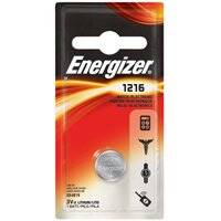 Energizer Battery 0982876 Electronic/Watch Battery