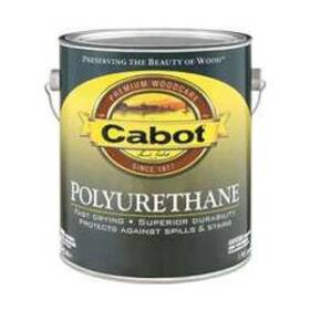 Cabot 140.0003000.007 Poly Oil Semi-Gloss