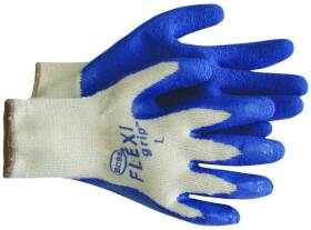 Boss Mfg Co 8426M Glove Flexigrip Latex Palm M