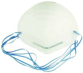 3M 8661PC1-A Dust Mask 5pk