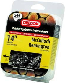 Oregon Cutting Systems S49 14 in Chainsaw Replacement Chain