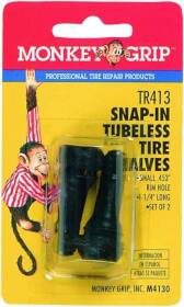 Victor Automotive M4130 Snapin Tire Valve 1-1/4 in