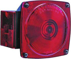 Peterson Mfg V440 Stop/Tail Light