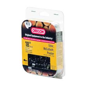Oregon Cutting Systems H72 18 in Homelite Replacement Chain