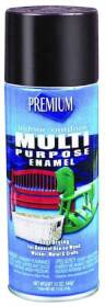 Premium MP1015 Paint Spray Int Ext Gls Yellow