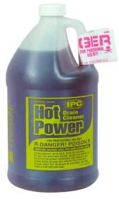 Comstar International 30-145 Hot Power Drain Cleaner Gallon