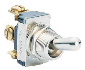 Calterm Inc 41710 On/Off/On Toggle Switch Sw-71