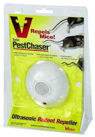 Woodstream M690S Single Speaker Pestchaser 1pk