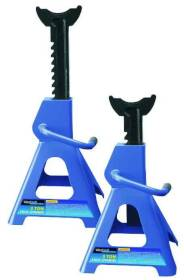 MintCraft T210103 Jack Stands - 3 Ton