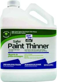 WM Barr GKGP75011 Klean Strip Paint Thinner 1 Gal Green