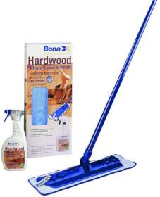 Bonakemi Usa, Inc WM710013384 Bona Hardwood Floor Care System