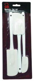 Chef Craft 20488 Spatula 3pc Set