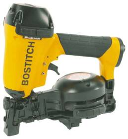 Stanley-Bostitch RN46-1 Coil Roof Nailer 3/4 To 1-3/4