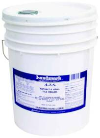 Lundmark Wax Co. 3280G05 5 Gal Ats Floor Sealer