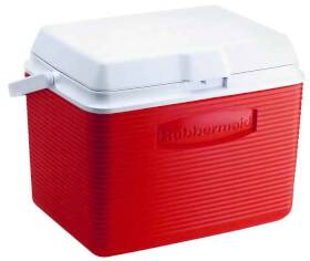 Rubbermaid Home 2A13-04 MODRD Red Cooler 24 Qt