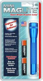 Mag Instrument M2A11H Maglite Flashlight Combo Blue