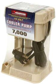 Dial Mfg 1075 Super Offset Pump