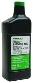 Arnold Corp OL-420 20 oz 4cycle Engine Oil 20 oz
