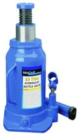 MintCraft T010712 12ton Hydraulic Bottle Jack