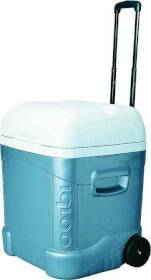 Igloo Corporation 34701 70-Quart Blue Ice Chest Maxcold Roll Cooler