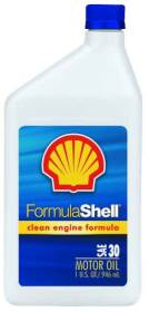 Pennzoil Products 550024070 Formula Shell Sae 30 Oil Quart