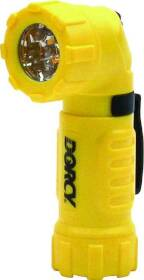Orgill Inc 41-4235 Angle Head Flashlight