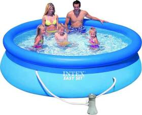 Intex Recreation 56921EG Easy Set Swimming Pool 10 ft X 30 in