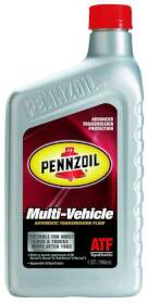 Pennzoil Products 159920 Atv Pennzoil Multi Vehicle Motor Oil