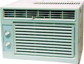 Heat Controller RG-51H 5000 Btu Room Air Conditioner 115v