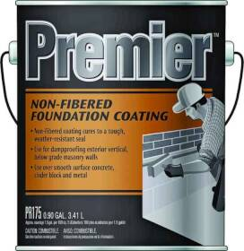 Henry PR175042 Premier Foundation Coating Non-Fibered .90 Gal