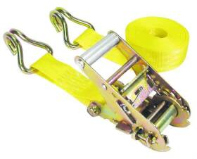 Keeper 89519-10 15 ft Ratchet Tie Down 5000lb
