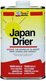 WM Barr PJD40 Lead Free Japan Drier