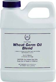 Central Life Sciences 74212 Wheat Germ Oil Blend 32 oz