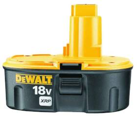 DeWalt DC9096 18v 2.4a 1hr Battery