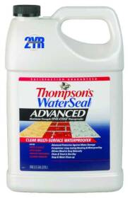 Thompsons 11701 Waterproofer Multi Surface Clear