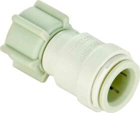 Watts P-815 3/4x3/4 Female Connector