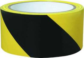 Intertape 5725 Hazard Mark Tape