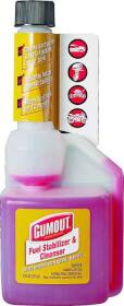 Shell Car Care 5075524 Fuel Stabilizer And Cleanser