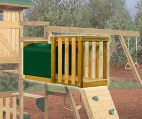 Playstar PS 8876 Playstar Tunnel Kit