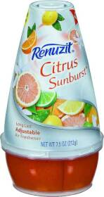 Dial Corporation 35000 Renuzit Adjustable Citrus