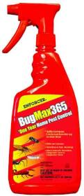 Enforcer EBM32 32 oz 1year Home Pest Control