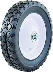 Arnold Corp 490-321-0002 7 in 50lb Diamd Tread Wheel