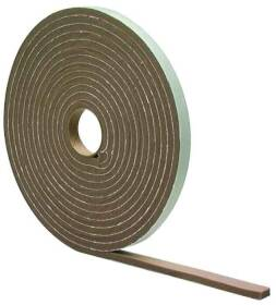 M-D Building Products 2816 1/4x1/2x17 ft Clsdcell Foamtape
