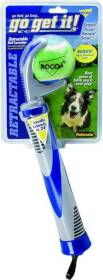 Aspen Pet 54912 Ball Launcher Retractable