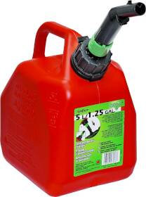 Scepter Corp 07450 Epa Gas Can - 1.25 Gal