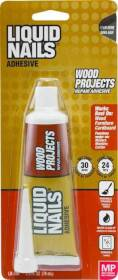 Macco Adhesives LN-206 Liquid Nails Wood Projects