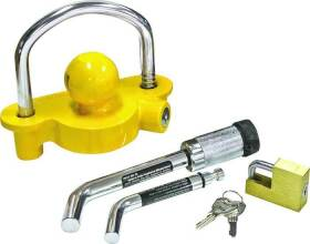 Reese Towpower 7014700 Towing Anti-Theft Lock Kit