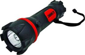 Orgill Inc 41-2960 Rubber Flashlight